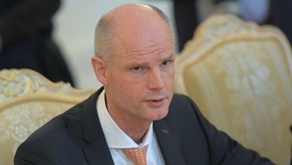 """""""Викликають багато питань"""": голова МЗС Нідерландів відреагував на звільнення Цемаха"""