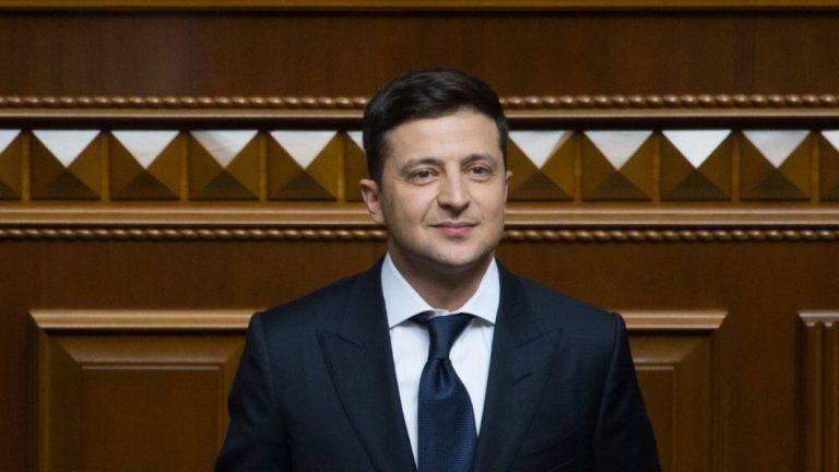 Зеленський наклав вето на новий виборчий кодекс