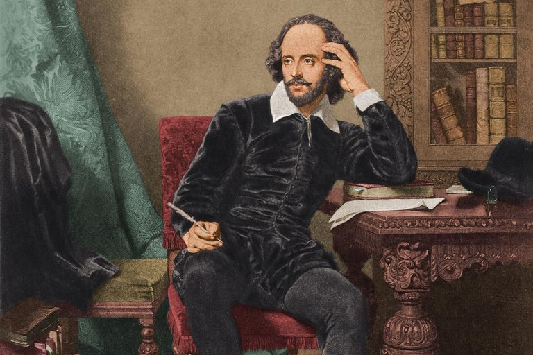 В Англії пенсіонерка знайшла скарб, який міг належати Шекспіру