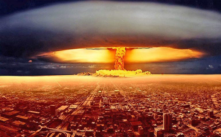 У РПЦ закликали не боятись ядерного вибуху