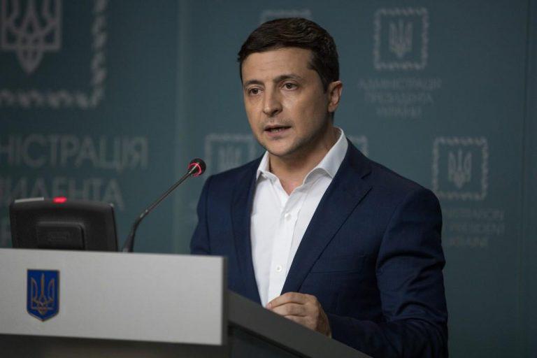 Закон про хімічну кастрацію: Зеленський ветував документ