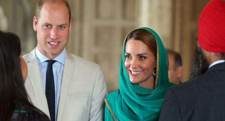 """""""Не зміг приземлитися"""": літак із Кейт Міддлтон і принцом Вільямом потрапив у серйозну НП у повітрі"""