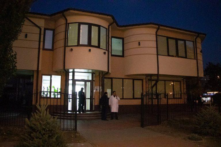 Донори мимоволі: у Києві приватна клініка торгувала органами викрадених людей