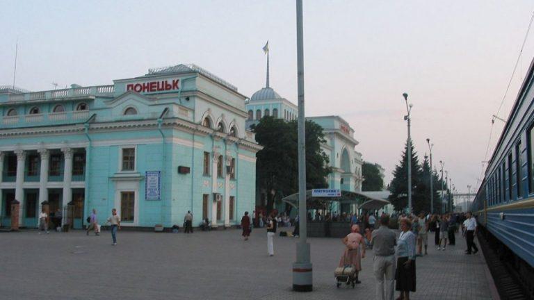 Україна хоче відновити залізничне сполучення з Донбасом: у Росії вже відреагували