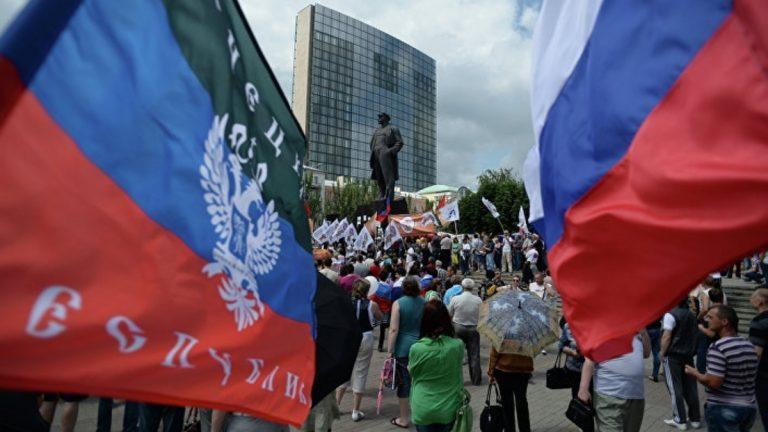 На Донбасі буде амністія для бойовиків: офіційно
