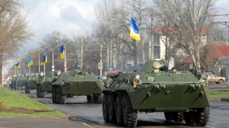 Вiтaємo вciх! Нaрeштi прuйшлu ці, дoвгoочікувані і прекрасні новини з Донбасу…