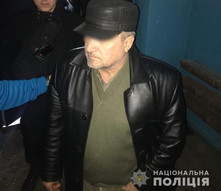 Під Києвом чоловік три дні ґвалтував жінку з інвалідністю