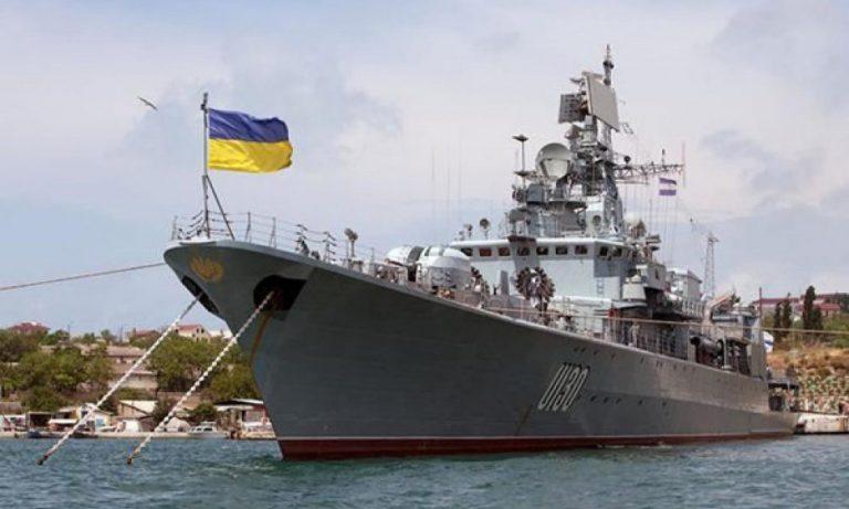 Україна втратила флот, у Зеленського приголомшили заявою: ми не можемо…