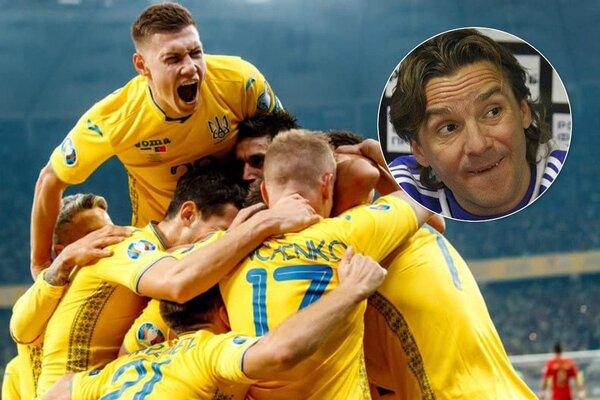 Легендарний російський футболіст принизив Україну і отримав відповідь