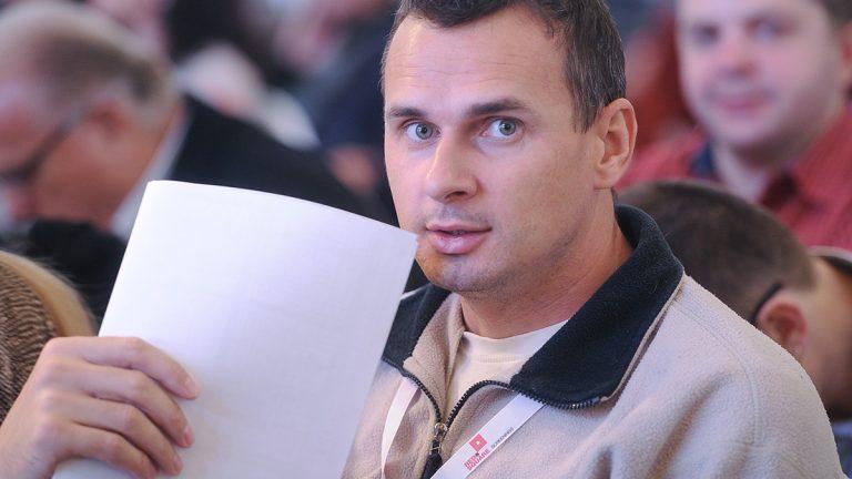 """Сенцов розставив всі крапки в братстві з Росією: """"У мені немає ні краплі української крові"""