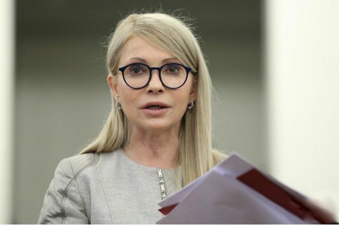 """""""Чекаємо Вас на корпоративах… Можна зі своїм піаніно"""": Тимошенко зухвало відповіла Зеленському. Що вона творить?"""