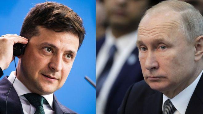 """""""Зеленський вже погодився"""": Зустріч з Путіним повинна відбутися до 20 грудня. Росію все одно """"дотиснуть""""!"""
