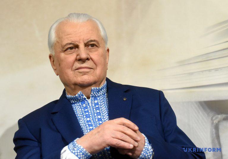 Кравчук шокував відвертою заявою про «Слуг народу»! Так про Зеленського він ще не говорив