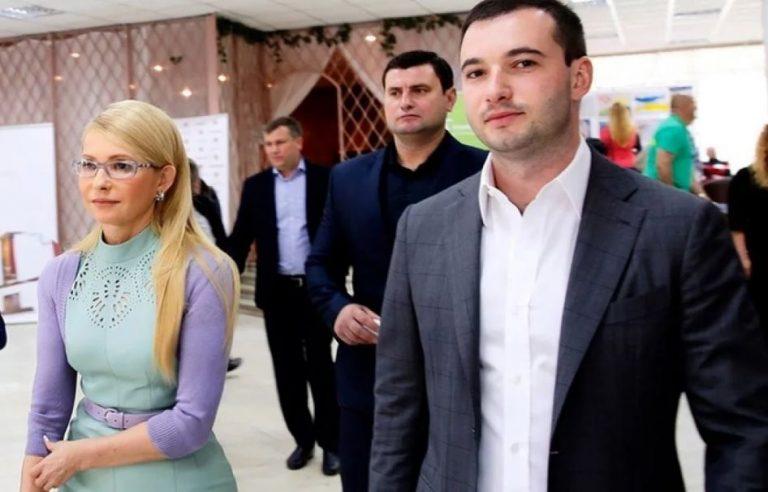 """""""Ось і весь цинізм Леді Ю!"""": В Мережі випливла скандальна інформація про зятя Тимошенко."""