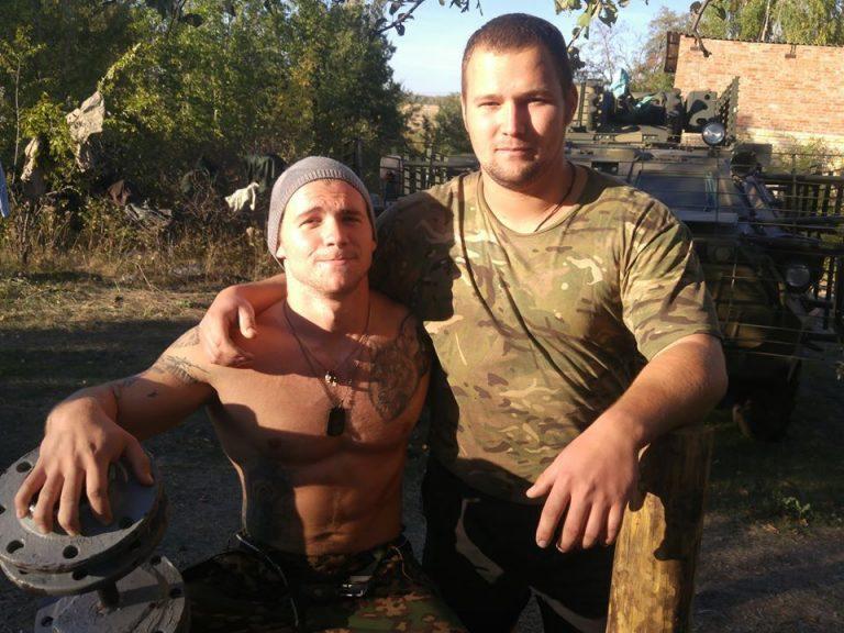 Зарізали та кинули в канаву: на Луганщині  жорстоко вбили ветерана АТО