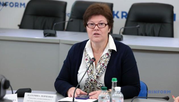 """Понад 800 українських шкільних підручників перевірили """"на гендерну рівність"""""""