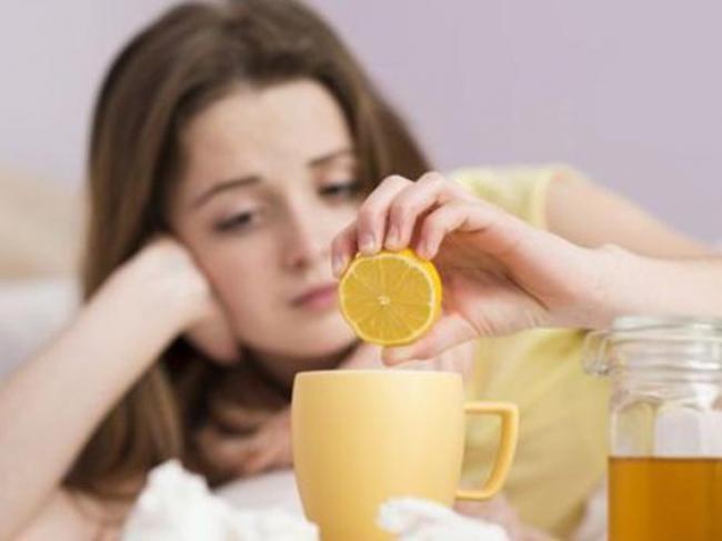 Українцям дали поради як не захворіти на грип