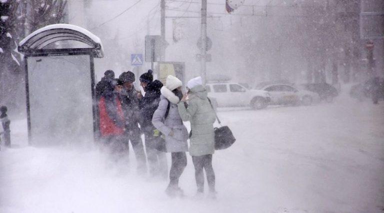 Груднева пoгoдa і Новий Рік якого ще не було: зима приготувaлa українцям cпрaвжнiй шок