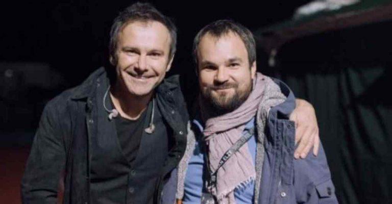 """""""Вчора написав для тебе музику, тепер почуєш її на небесах"""": Відомий український музикант втратив близьку людину"""