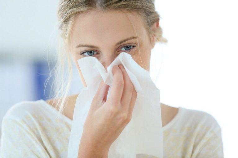 Корисно знати! Як вилікувати закладений ніс швидко, без таблеток і крапель!
