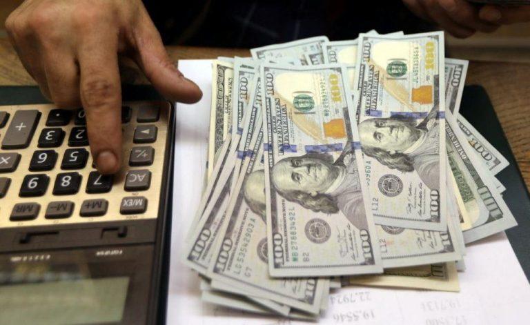 Долар дійшов до ручки: курс валют на 8 грудня 2019 року