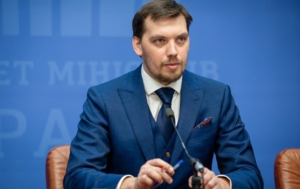 """Прем'єр розповів, чому в Україні не """"падають"""" ціни"""