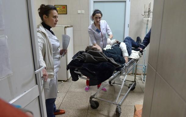 Українці будуть лікуватися в клінічних інститутах безкоштовно