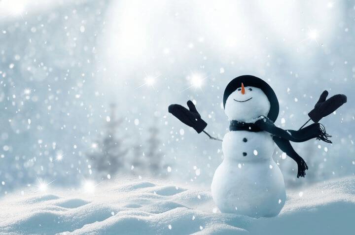 Погода на 5 грудня: пухнастий сніг випаде тільки в двох областях, що говорить синоптик
