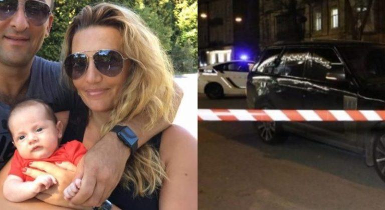 Вбивcтвo сина Соболєва в Києві: з'явилася інформація про матір хлопчика