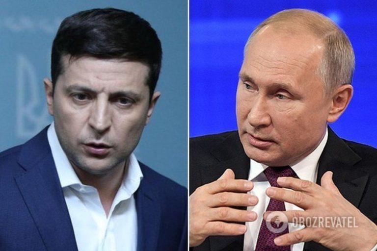 """""""Угоди не буде"""": у Путіна зробили різку заяву про переговори із Зеленським"""