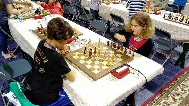 Є ким пишатись! 13-річна українка перемогла на чемпіонаті Європи з шахів