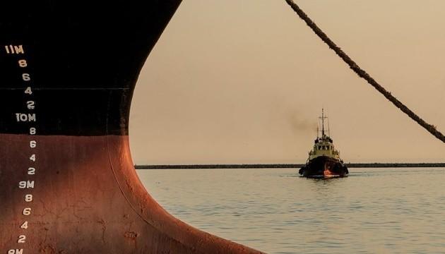 Українку евакуювали з судна біля берегів Саудівської Аравії