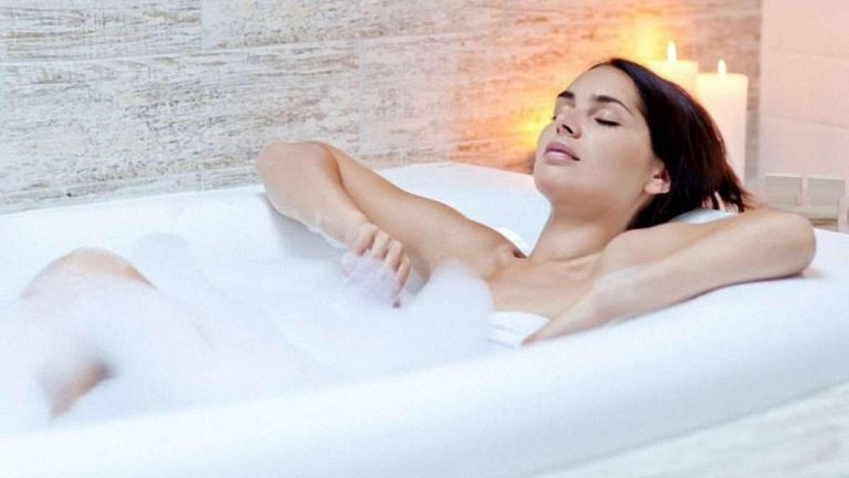Медики повідомили про шкоду гарячих ванн