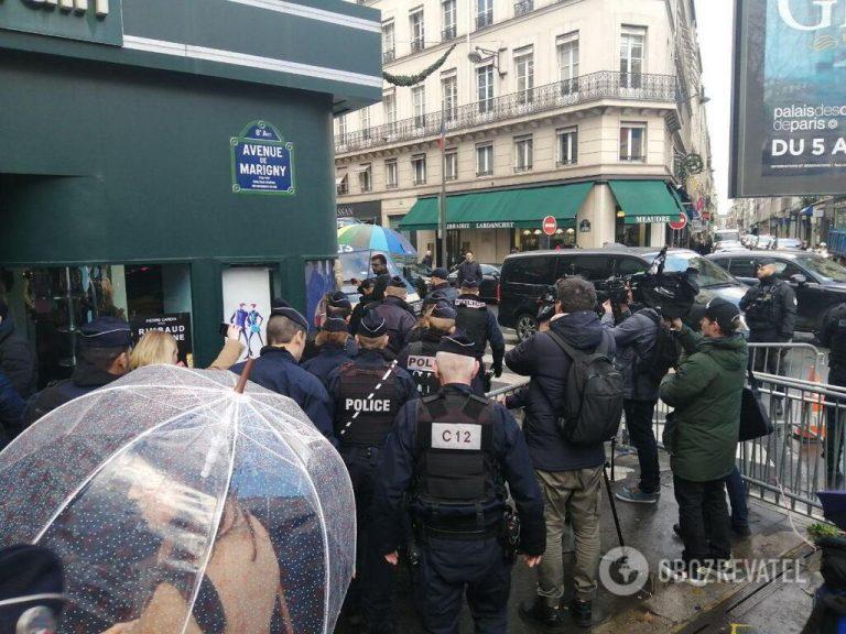 """Нашестя пропагандистів і транспортний колапс: що відбувається в Парижі перед """"нормандським форматом"""""""