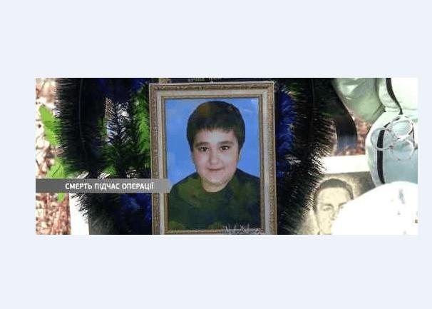 В Одеській області через лікарську помилку померла дитина