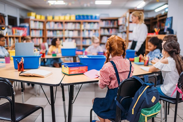 ЗНО запроваджується у 9 та 12 класі, і як моніторинг – у початковій школі