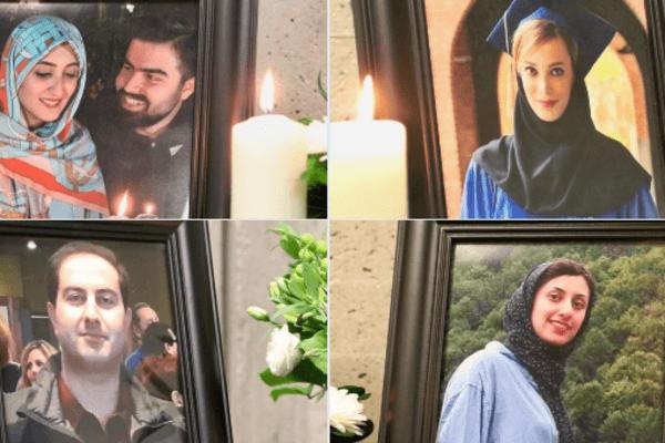 Погрожують не віддати тіла: Іран пішов на драконівські заходи через катастрофу МАУ