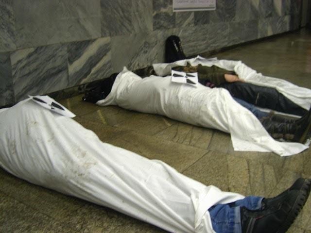 Не встигли забрати тіла з МАУ. Нова катастрофа в Ірані. Загинуло щонайменше 20 людей