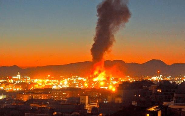 Вибух на заводі в Каталонії: кількість жертв зросла