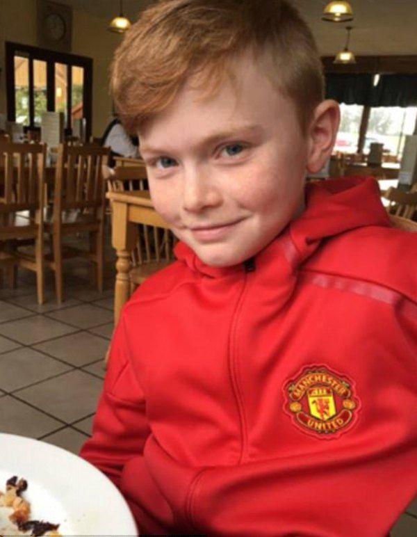 """12-річному хлопчику поставили діагноз """"грип"""" – і через 3 дні він помер! Ви повинні знати."""
