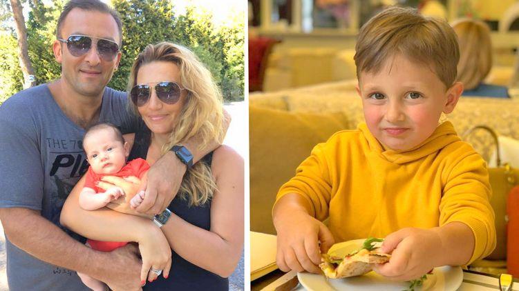 """""""Він тільки навчився говорити…"""": дружина Соболєва розповіла, як переживає смерть сина. """"Народився, щоб врятувати нас!"""""""