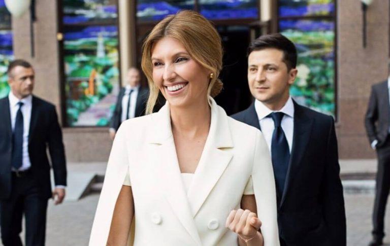 Зеленський дав нову посаду дружині: куди влаштував