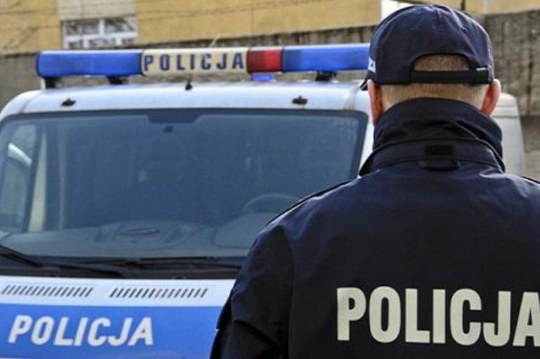 Дуже п'яний українець скоїв масштабну аварію в Польщі