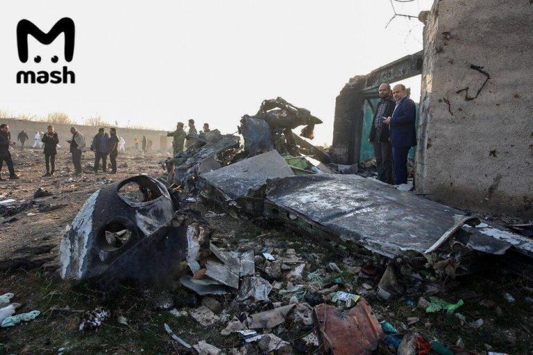 Країна гуде! Український літак випадково збив ІРАН, перші подробиці – ЗМІ