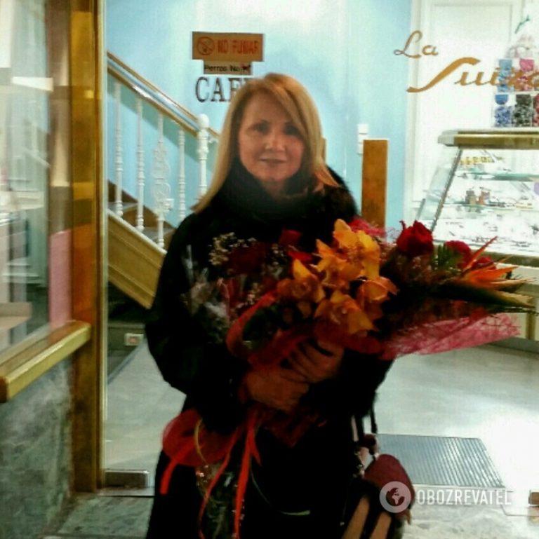 Смерть українки в Іспанії: жінка познайомилася з майбутнім убивцею на телешоу
