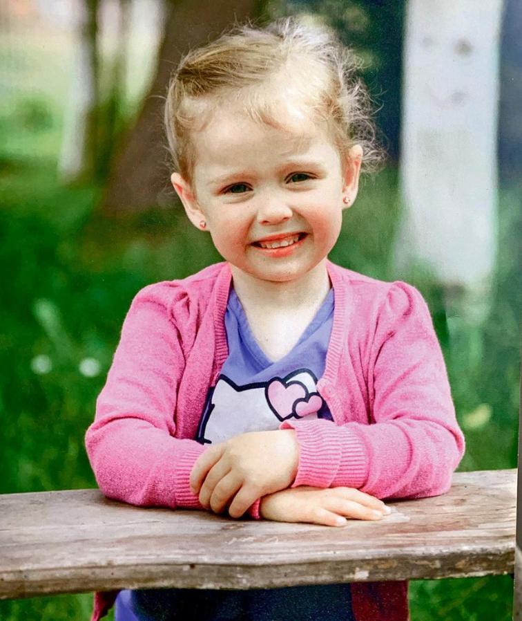 «Дівчинка помирала повільно»: вітчим жорстоко розправився з дитиною