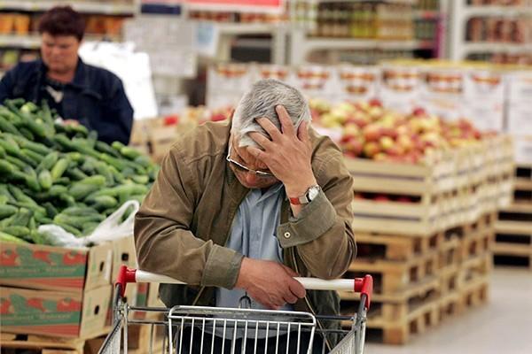 На 20-30%: експерт заявив про ймовірне зростання цін на товари та продукти в Україні