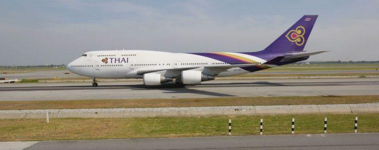 Через смерть пасажирів на борту літак екстрено посадили на Шрі-Ланці
