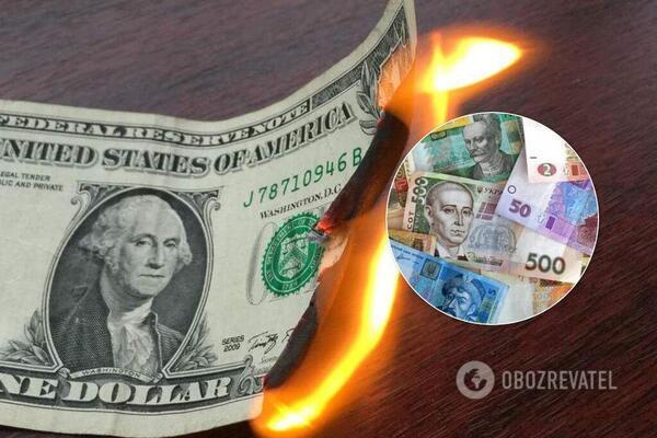 В Україні різко розвернувся курс долара: аналітики озвучили новий прогноз