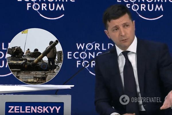 """""""Ми готові закінчити війну сьогодні"""": Зеленський зробив гучну заяву про Донбас"""